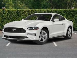 2019 Ford Mustang GT Premium BLUETOOTH|NAVIGATION|LEATHER|FOG...