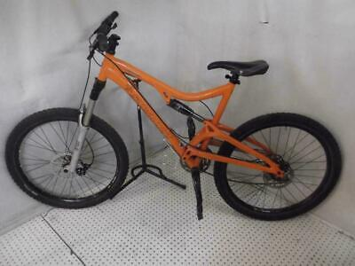 Santa Cruz Heckler 2016 XL Orange Mountain Bike