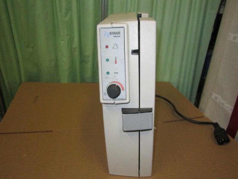 Nx Stage Warmer On-line Fluid Warmer Model FW-200