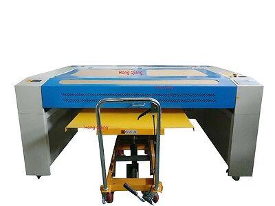 130W 1610 Marble Granite Gravestone Laser Engraving Machine/Engraver 1600*1000mm ()