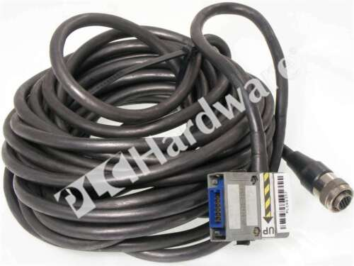 GE Fanuc A660-2004-T840 Teach Pendant Cable 10 meters