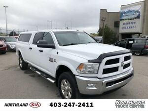 2015 RAM 2500 SLT 6.7L V8 Diesel/Tow Equipped/Crew Cab