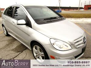 2011 Mercedes Benz B200 ***CERTIFIED ACCIDENT FREE*** $7,999
