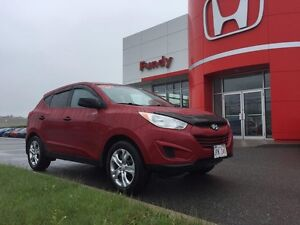 2013 Hyundai TUCSON GL Low Low Payments !!!