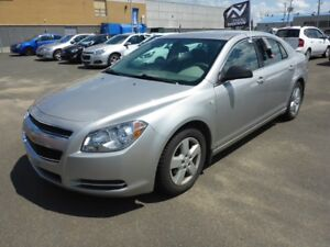 2008 Chevrolet Malibu LS**AIR**