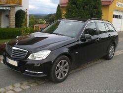 Front C220 CDI T-Modell