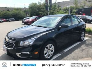 2016 Chevrolet Cruze Limited 1LT New Tires..Auto..Air..Pwr Su...