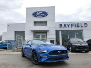 2019 Ford Mustang EcoBoost Premium SYNC 3|HEATED & COOLED FRO...