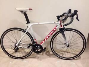 Brand New Tropix Madrid Road Bike - Shimano Tiagra 20s 53cm