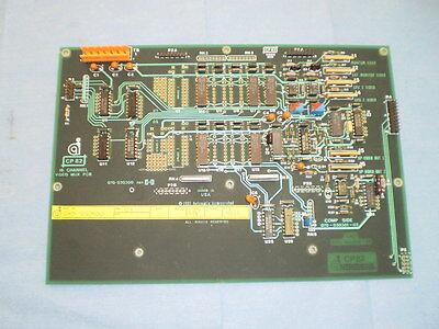 Ai Cp-82 Automatrix Incorporated Cp82 040-030400 16 Channel Video Mux Board
