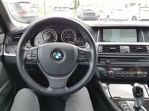 2014 BMW 5 Series 528i xDrive Premium Navigation, Comfort Access
