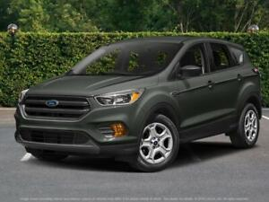 2019 Ford Escape SE SE - FWD