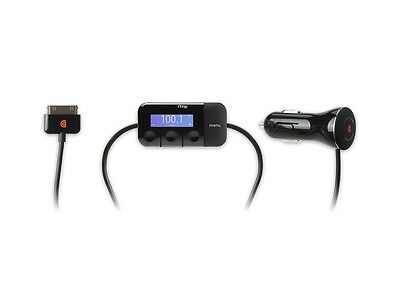 Griffin iTrip Auto Charger/FM Transmitter for iPod touch or iPhone