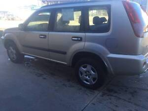 2004 Nissan X-Trail - Finance or (*Rent-To-Own *$47pw) North Geelong Geelong City Preview