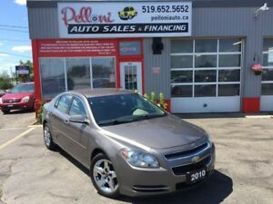 2010 Chevrolet Malibu LT IMMACULATE CONDITION