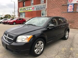 2009 Dodge Caliber SXT - NO ACCIDENT/SAFETY/WARRANTY INCLUDED