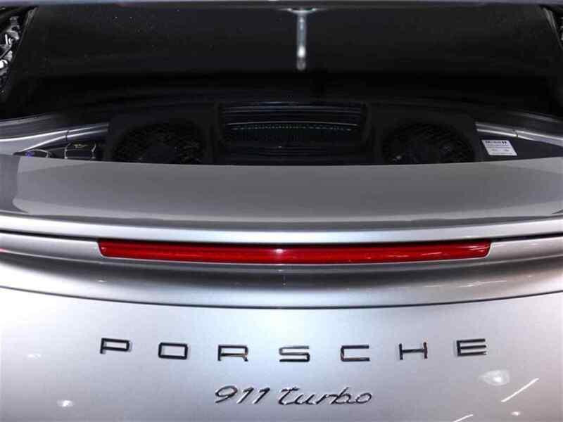 Image 5 Coche Americano usado Porsche 911 2018
