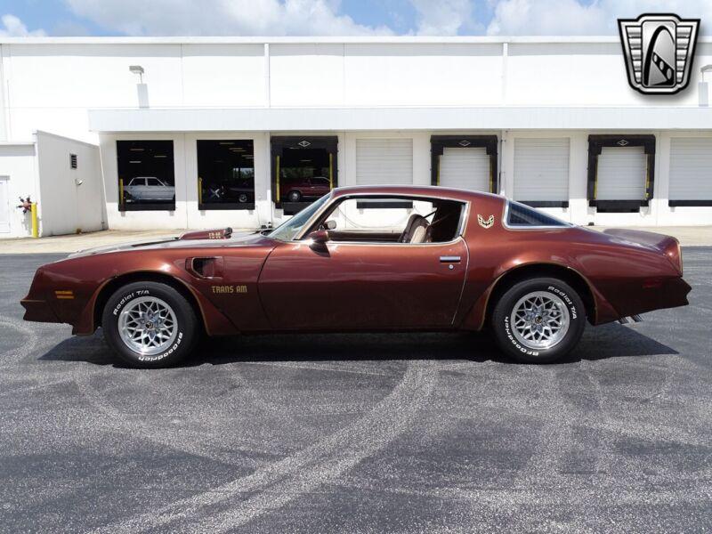 Image 5 Voiture Américaine de collection Pontiac Trans Am 1978