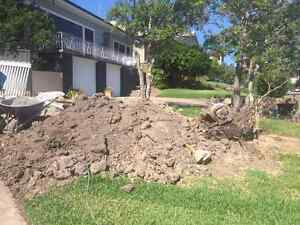 Free fill loaded Merewether Heights Newcastle Area Preview