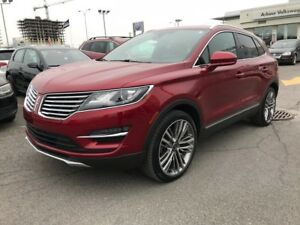 2016 Lincoln MKC Reserve 2.3L *140.83$/week