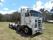 Kenworth K104 Primemover South Guildford Swan Area Preview