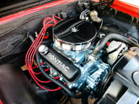 Miniature 21 Voiture Américaine de collection Pontiac GTO 1966