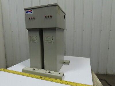 Abb F486g150-3fi Fixed Bank 150kvar Indoor Capacitor 480v 3ph 60hz