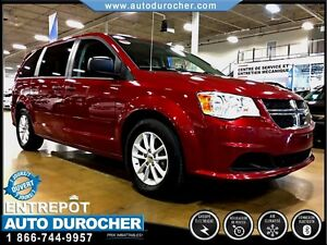 2014 Dodge Grand Caravan SXT - AIR CLIMATISÉ - STOW & GO