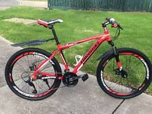 2016 Brand New Eurobike X1 GTR MTB Bike 27 Speed, Disc Dingley Village Kingston Area Preview