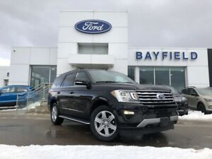 2019 Ford Expedition XLT 4X4 PANORAMIC MOONROOF NAVIGATION RE...