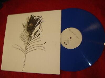 Great Peacock ~ Making Ghost LP  2015  BLUE Vinyl 2 -