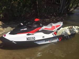 2012 SEADOO WAKEPRO 215 3 SEATER Upper Coomera Gold Coast North Preview