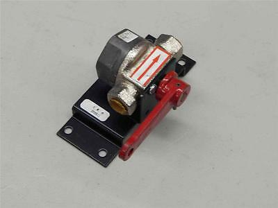 Vapor Corp  Gmc Rts Front Door Emergency Release Valve  Gm  2055411  57726959