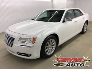 2012 Chrysler 300 Limited Cuir Toit Panoramique MAGS Bluetooth