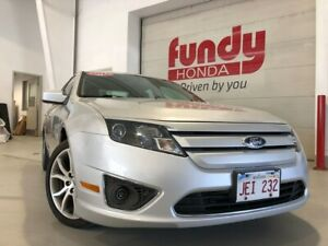 2012 Ford Fusion SEL AWD, WELL MAINTAINED