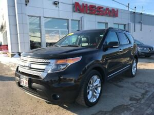 2013 Ford Explorer XLT $218 BIWEEKLY AWD SUV with features that