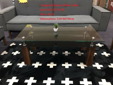 Coffee Tables Sale to Public