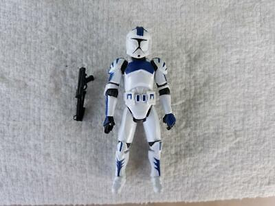 Star Wars Clone Pilot Clone Wars Imperial Pilot Legacy Collection