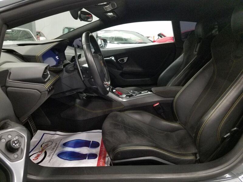 Image 12 Voiture American used Lamborghini Huracan 2017