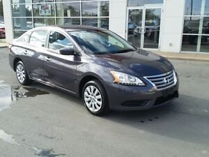 2014 Nissan Sentra 1.8 S Like New. Low Millage. 62.00 Weekly.