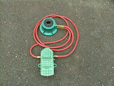 Heinrich 5c Pneumatic Collet Chuck Made In Usa
