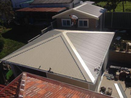 Sydney Roofing Uz