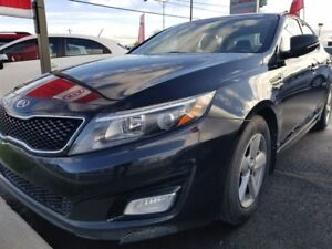 2014 Kia Optima LX 2.4L Entretenu en Concession