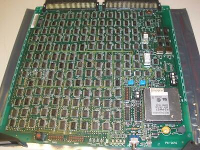 Nec Neax 2400 Ph-ck16 Clock Card Circuit Card