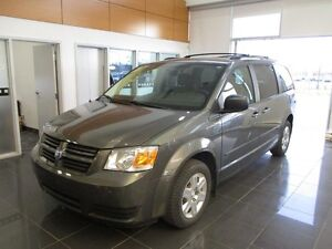 2010 Dodge Grand Caravan SE STOW AND GO 67000KM! STOW AND GO 670