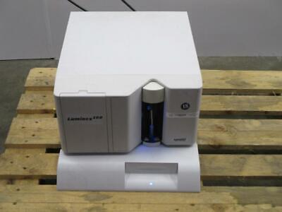 Luminex 100 Flow Cytometry Analyzer With Xyp Plate Handling Platform