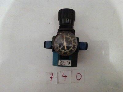 Druckregelventil Festo LR-1/4-S-B