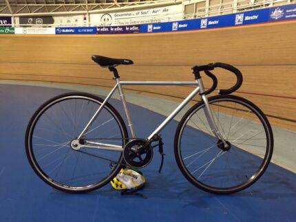 Fuji Classic Track Bike 52cm Adelaide CBD Adelaide City Preview