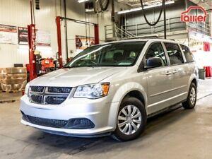 2012 Dodge Grand Caravan ****SXT + STOW & GO + RÉGULATEUR DE VIT