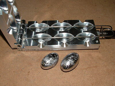 Tackle Craft - Lead Sinker Mold